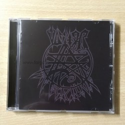 "VOMITOR ""The Escalation"" CD"