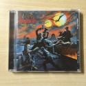 "IRON KOBRA ""Might and Magic"" CD"