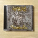 "ABSURD ""Der Fünfzehnjährige Krieg"" CD"