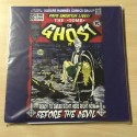 "GHOST ""The Tomb of Ghost"" 2x12""LP"