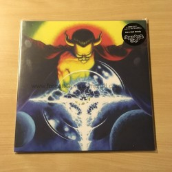 """MAUSOLEUM GATE """"Into a Dark Divinity"""" 12""""LP"""
