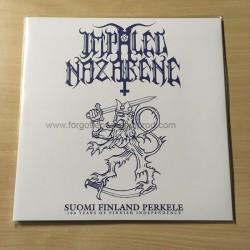 "IMPALED NAZARENE ""Suomi Finland Perkele"" 12""pic LP"