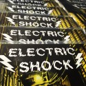"ELECTRIC SHOCK ""Wild Bastards"" 7""EP"