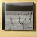 "GNOME ""Silent Scream"" CD"