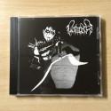 "GORUGOTH ""Gorugoth"" CD"