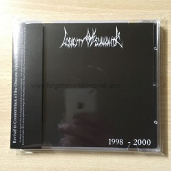 "INSANITY OF SLAUGHTER ""1998-2000"" 2CD"