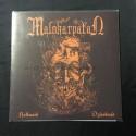 "MALOKARPATAN/DEMON'S GATE split 7""EP"