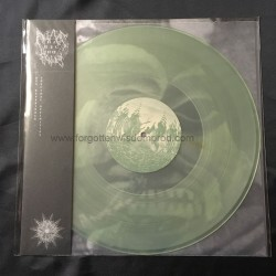 """CHAOS ECHOES """"Duo Experience / Spectral Affinities"""" 12""""LP"""