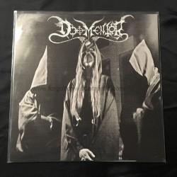"""DOOMENTOR """"Doomentor"""" 12""""LP"""