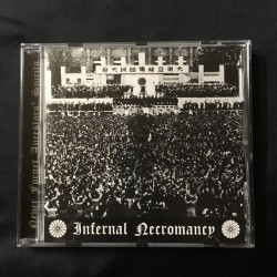 "INFERNAL NECROMANCY ""Infernal Necromancy"" CD"