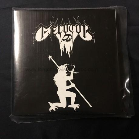 EJECUTOR/ATOMICIDE split Digipack CD