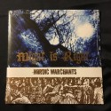 MIGHT IS RIGHT - NORDIC WARCHANTS compil 2 CD