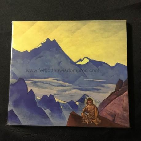 "REMMIRATH ""Shambhala Vril Saucers"" Digipack CD"