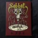 "SABBAT ""Kill Fuck Jesus Christ"" A5 DigiCD"