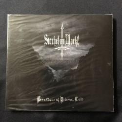 """STORHET AV MORKE """"Grandeur of Eternal Cold"""" Digipack CD"""