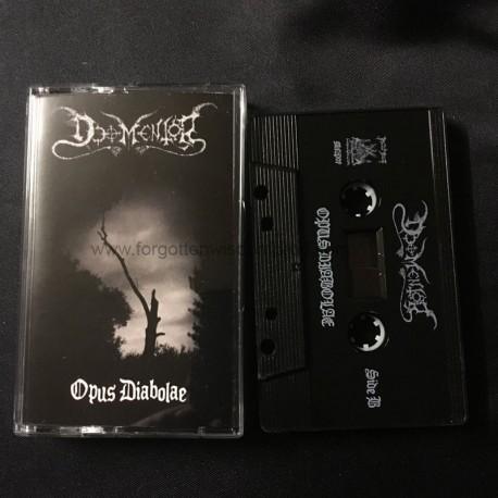 "DOOMENTOR ""Opus Diabolae"" Pro Tape"