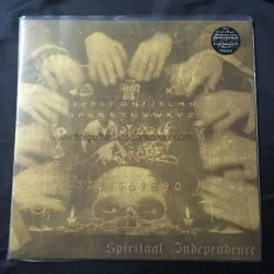 "MORTUARY DRAPE ""Spiritual Independence"" 12""LP"