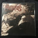 """MURDERS CALLING """"All you need is Violence"""" 12""""LP"""