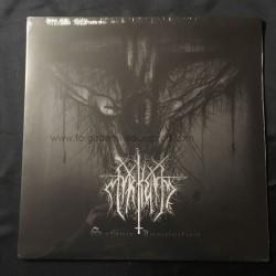 """MYRKVID """"Satanic Inquisition"""" 12""""LP"""