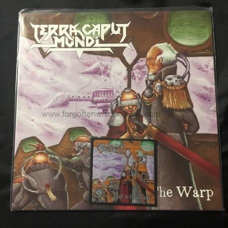 "TERRA CAPUT MUNDI ""Lost in the Warp"" 12""LP"