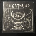 """NIGHTSHIFT """"Winter Within"""" 12""""LP"""