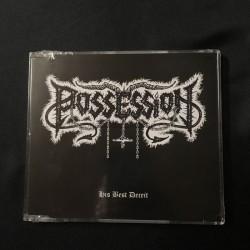 """POSSESSION """"His Best Deceit"""" MCD"""