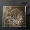 """PALACE OF WORMS """"The Forgotten"""" CD"""