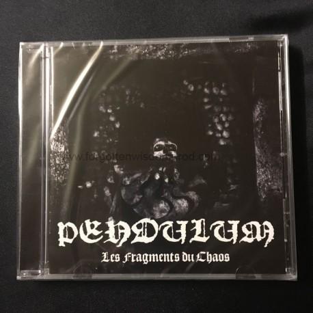 "PENDULUM ""Les Fragments du Chaos"" CD"