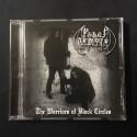 "PAGAN TEMPLE ""The Warriors of black Circles"" CD"