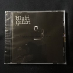 "NIGHT GAUNT ""Night Gaunt"" CD"