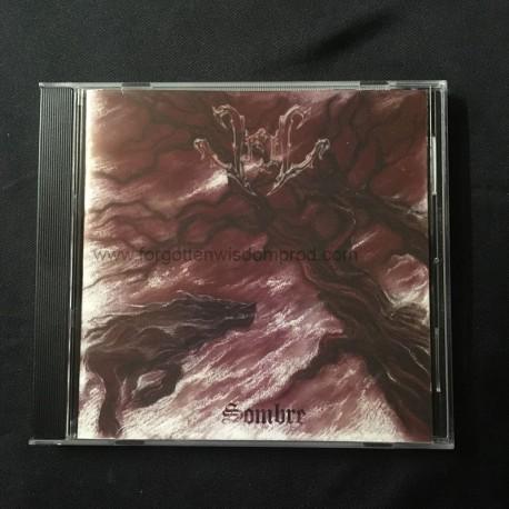 "VEIL (USA) ""Sombre"" 2nd hand CD"