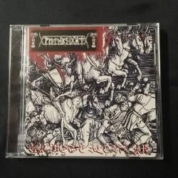 """WINTERNAHT """"Pestilenz"""" CD"""