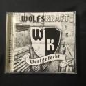 "WOLFSKRAFT ""Wortgefecht"" CD"
