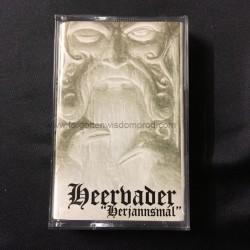 """HEERVADER """"Herjannsmal"""" Demo"""