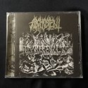 "ARGHOSLENT ""The First Three Demos"" CD"