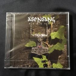 """ASENSANG """"Asensang"""" CD"""