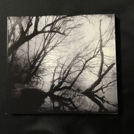 """ASTROFAES """"Knowing no Dawn"""" Digipack CD"""