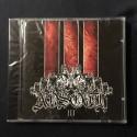 "AOSOTH ""III"" CD"