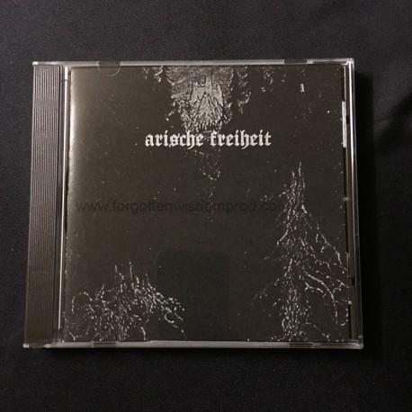 """ARISCHE FREIHEIT """"Arische Freiheit"""" MCD"""