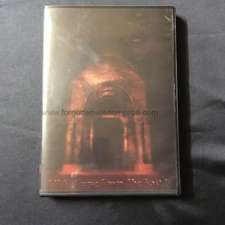 "MAY RESULT/THE STONE ""Live Curse from the East"" DVD"
