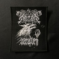 "KRODA ""Varulven"" patch"