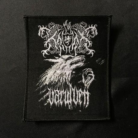 "KRODA ""Varulven"" patch"
