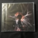 """TEMPLE OF BAAL (France) """"Lightslaying Rituals"""" CD"""