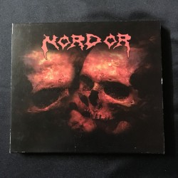 "NORDOR ""Honoris Causa"" CD"