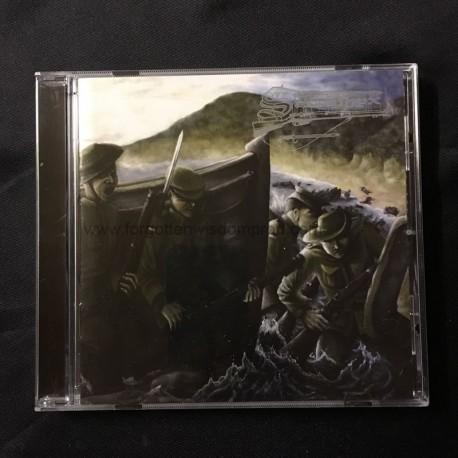 """SACRIPHYX """"Sacriphyx"""" CD"""