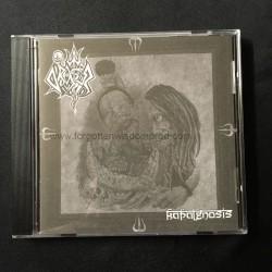 """ORATOR """"Kapalgnosis"""" CD"""