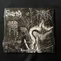 SVARTA / ELANDE split digipack CD