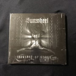 "SUNWHEEL ""Industry of Death"" Digipack CD"