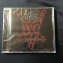 """SLUGATHOR """"Echoes From Beneath"""" CD"""