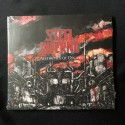 "STEEL INFERNO ""Aesthetics of Decay"" Digipack CD"